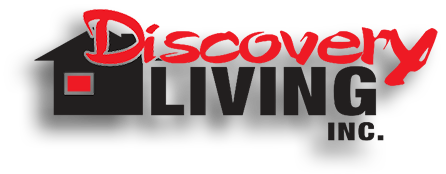 Discovery Living logo