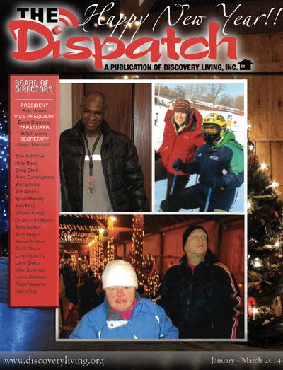 The Dispatch - 2014, Q1