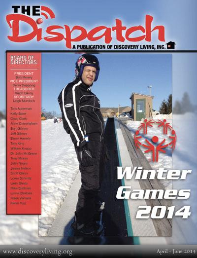 The Dispatch - 2014, Q2