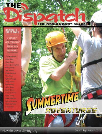 The Dispatch - 2014, Q3