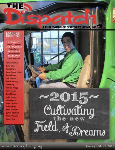 The Dispatch - 2015, Q1