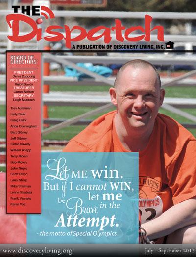 The Dispatch - 2015, Q3