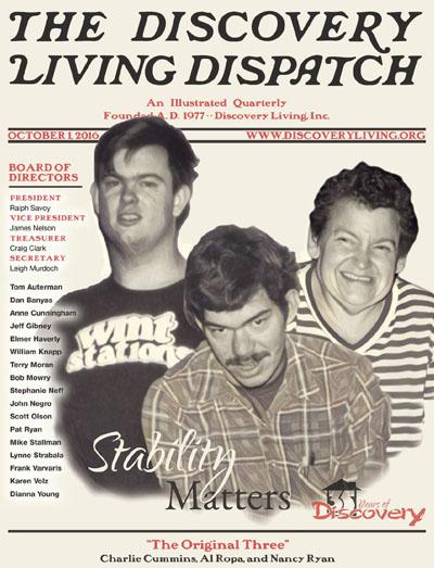 The Dispatch - 2016, Q4