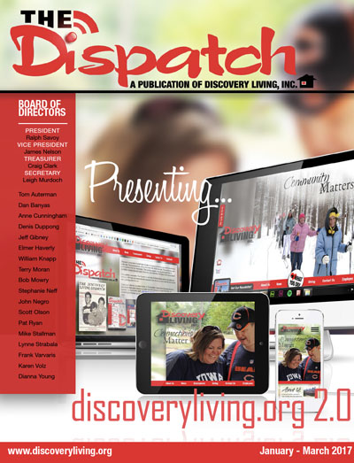 The Dispatch - 2017, Q1