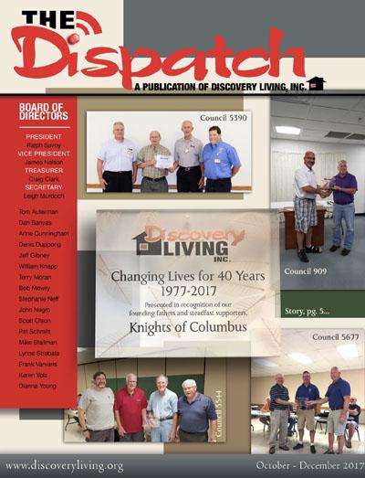 The Dispatch - 2017, Q4
