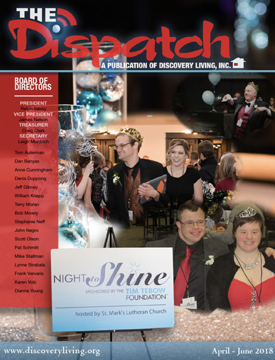 The Dispatch - 2018, Q2