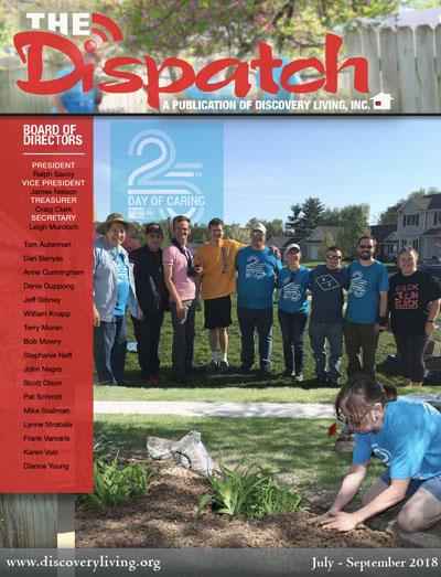 The Dispatch - 2018, Q3