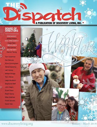 The Dispatch - 2019, Q1