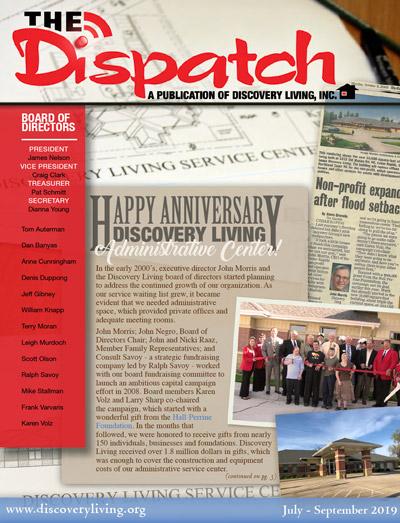 The Dispatch - 2019, Q3
