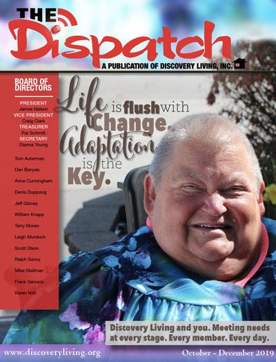 The Dispatch - 2019, Q4
