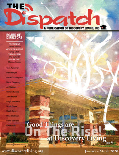 The Dispatch - 2020, Q1