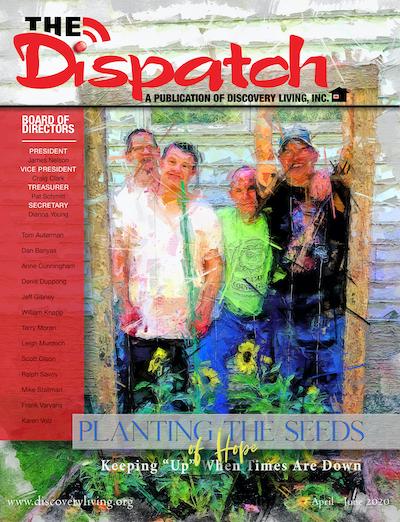 The Dispatch - 2020, Q3