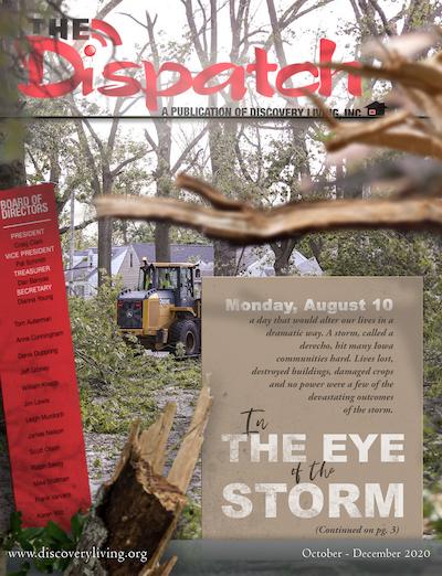 The Dispatch - 2020, Q4